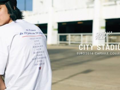 SneakaVilla City Stadium T-Shirt