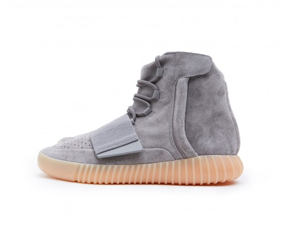 YZY750 - Light Grey1
