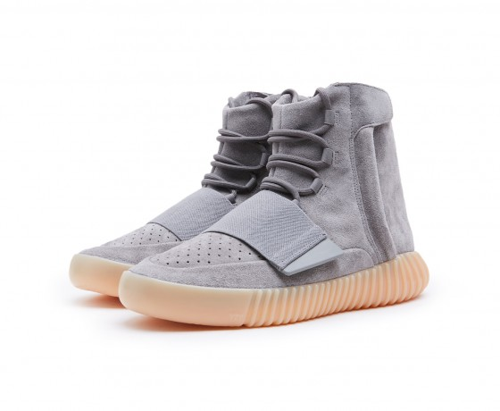 YZY750 - Light Grey2