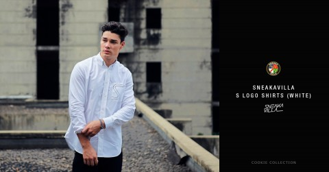 facebook-sneakavilla-s-logo-shirts-white