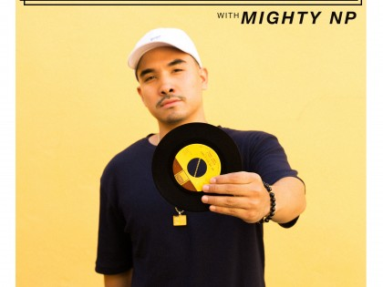 SneakaVilla Mix Series #18 DJ Mighty NP